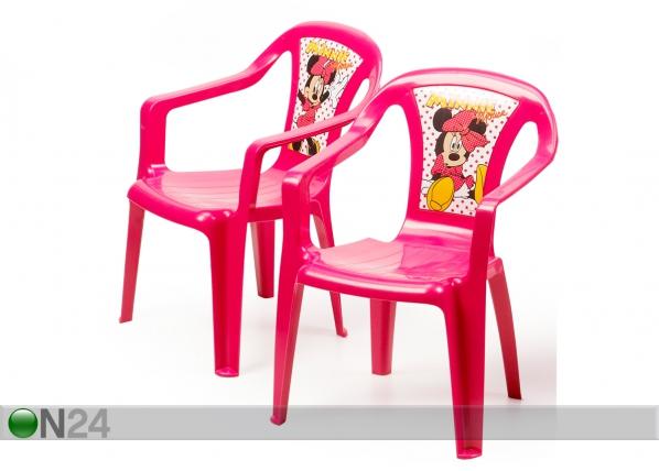 Lasten tuolit MINNI, 2 kpl SI-74080