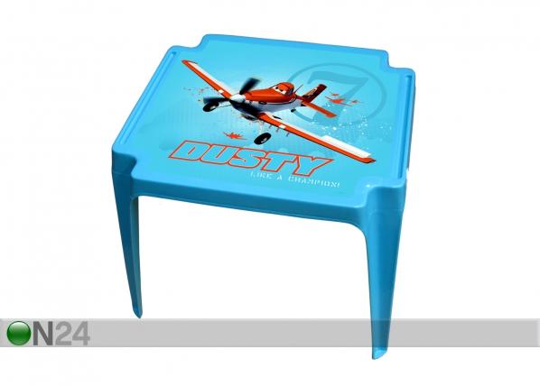 Pinottava lasten pöytä LENTOKONEET SI-74082