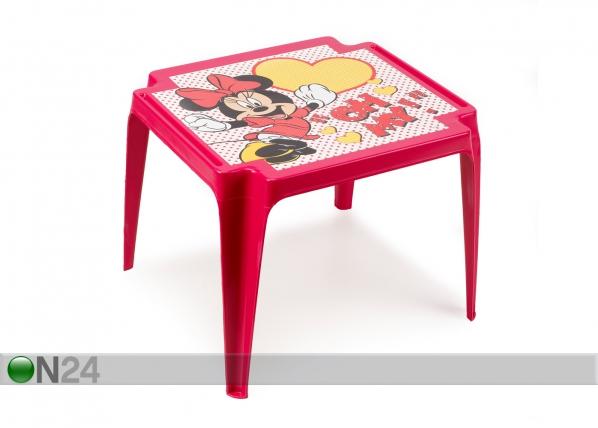 Lasten pöytä MINNI SI-74083
