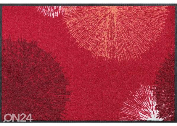 Matto FIREWORK RED A5-74138