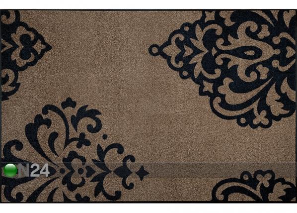 Matto LUCIA BROWN 75x120 cm A5-74173