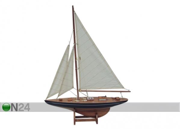 Purjelaivan pienoismalli WR-74215