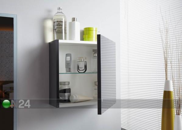 Kylpyhuoneen kaappi LUXY MA-74390