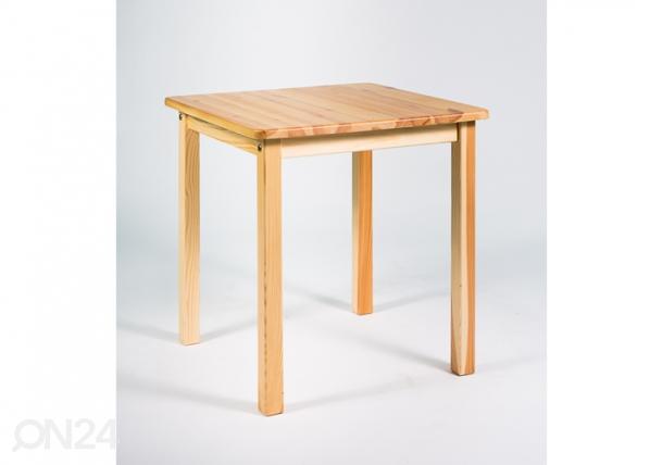 Lasten pöytä, mänty HEIDY VS-74430