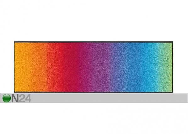 Matto RAINBOW 60x180 cm A5-74489