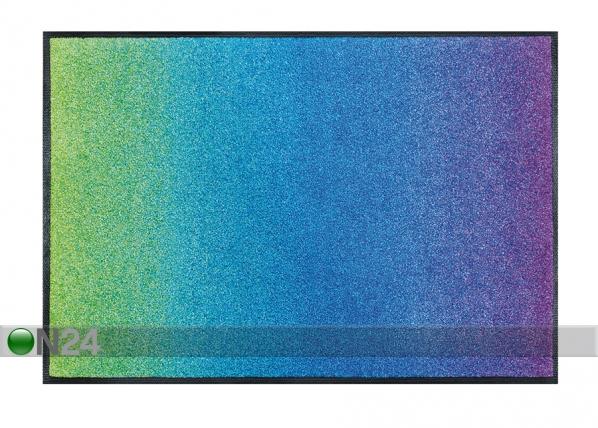 Matto RAINBOW 50x75 cm A5-74490