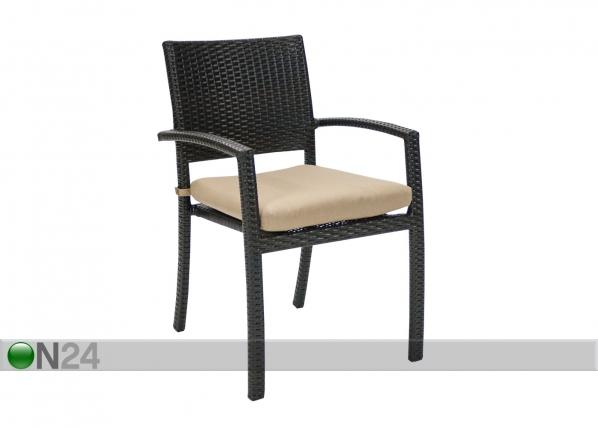 Puutarhatuoli STELLA EV-74546