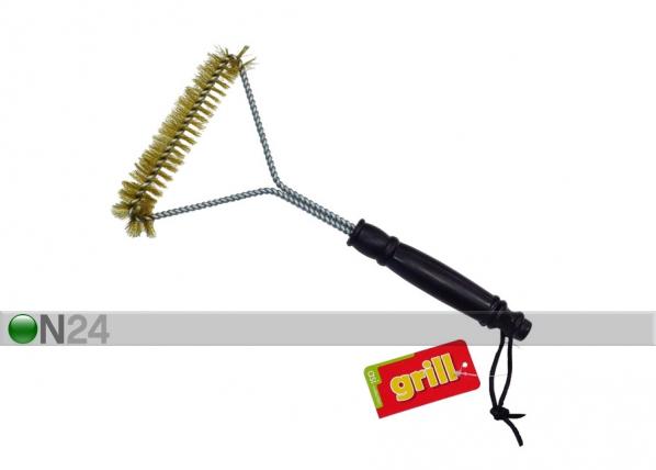 Grillaus puhdistusharja ET-75908