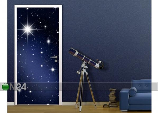 Kuvatapetti STARS 100x210 cm ED-76713