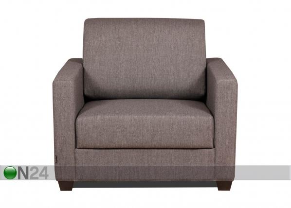 Nojatuoli-sänky ANNAH RM-76753