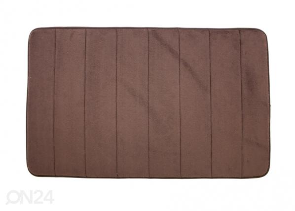 Kylpyhuoneen matto HARMA Memory foam 50x80 cm VX-76893