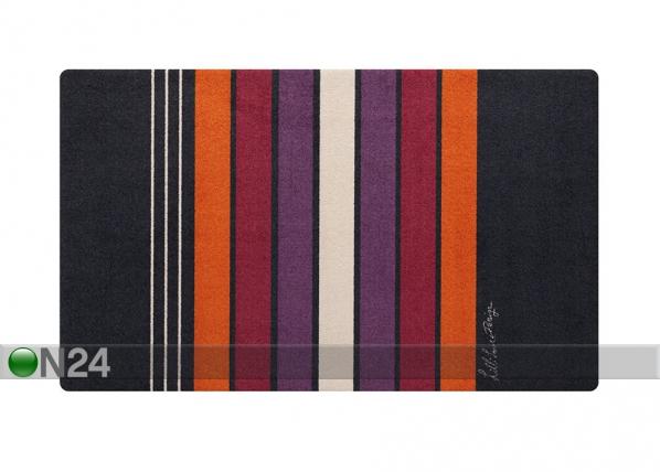 Matto BLOCK STRIPES A5-77200