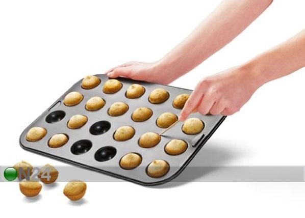 Leivos- tai karamellien valmistuspakkaus UR-77941