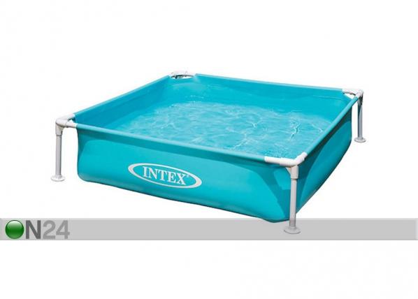 Lasten uima-allas INTEX MINI SG-78330