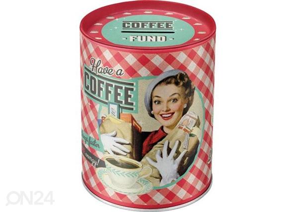 Rahalipas HAVE A COFFEE SG-78391