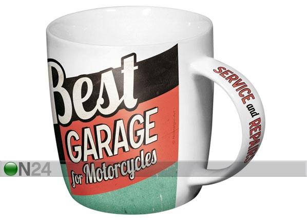 Muki BEST GARAGE SG-78920