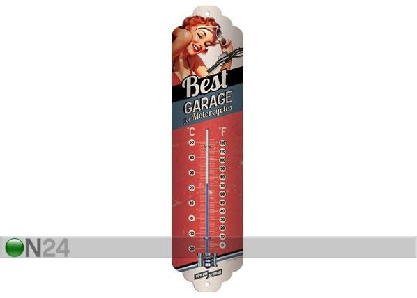 Lämpömittari BEST GARAGE SG-78926