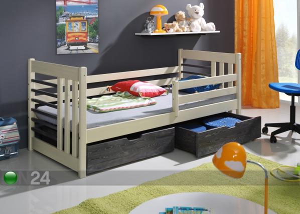 Sänkysarja OTYLA, mänty 80x180 cm TF-79221