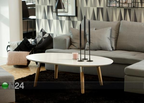 Sohvapöytä BELINA CM-79282