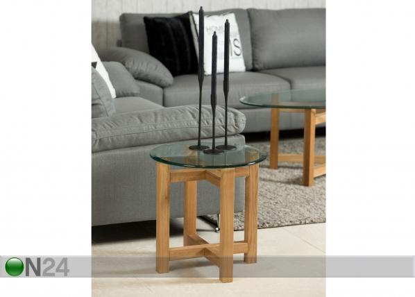 Sohvapöytä MELIA CM-79460