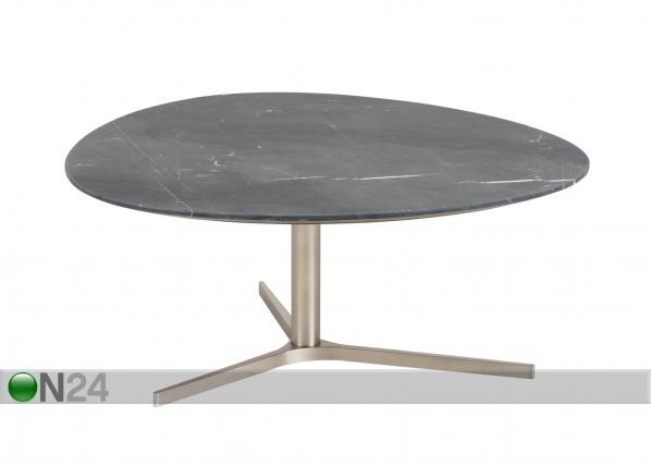 Sohvapöytä PLECTOR 103x95 cm CM-79548