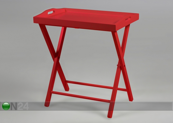 Tarjoilupöytä VASSOIO CM-79604