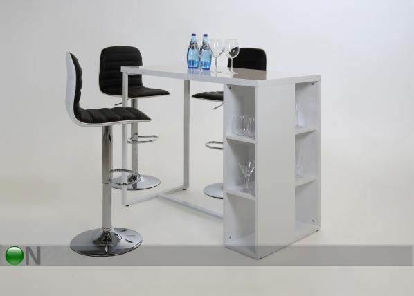 Baaripöytä AVOCET CM-79664