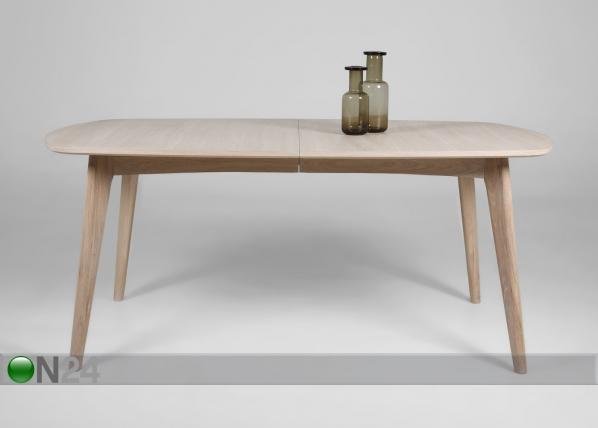 Ruokapöytä MARTE 102x180 cm CM-79688