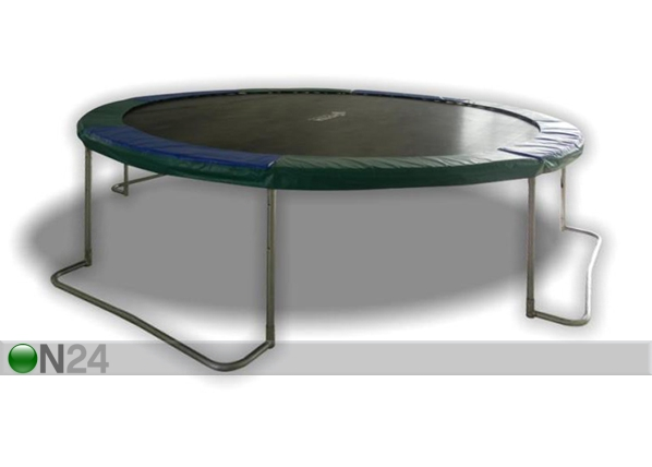 Trampoliini sini-vihreä SI-79957