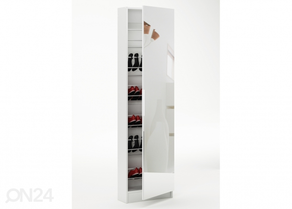 Jalkinekaappi ZAPATERO CM-80153