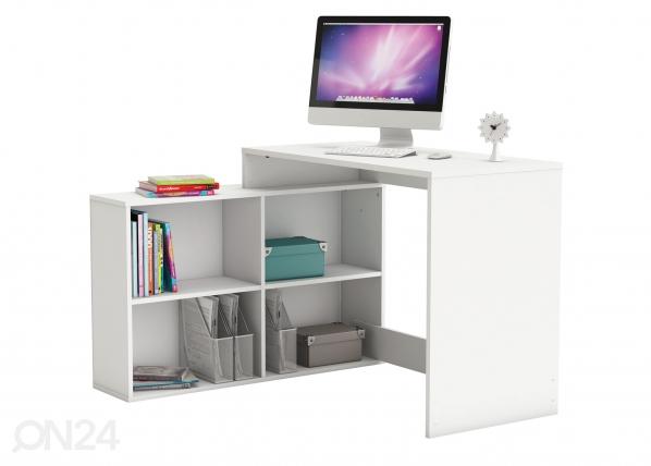 Työpöytä CORNER CM-80385