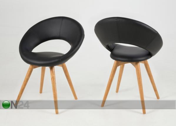 Tuolit PLUMP, 2 kpl CM-80428