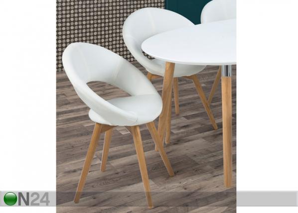 Tuolit PLUMP, 2 kpl CM-80429