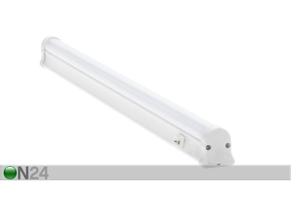 Jatkettava listavalaisin LED 9W EW-80503