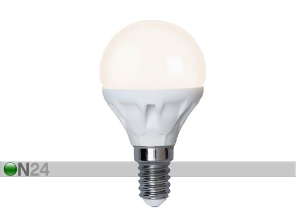 LED sähkölamppu E14 3,2W AA-80623