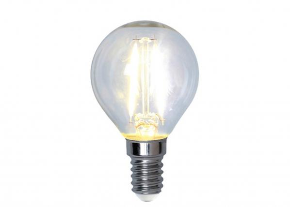 LED sähkölamppu E14 2W AA-80646