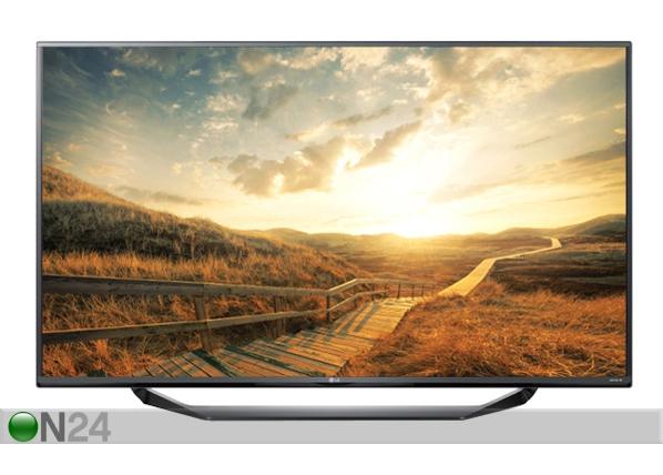 "55"" UHD LED TV LG EL-80743"