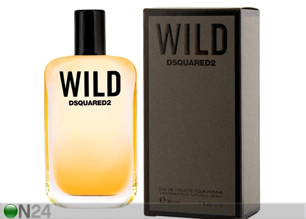 Dsquared2 Wild EDT 30ml NP-80871