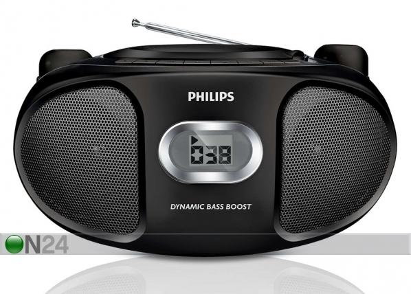 CD Soundmachine-soitin PHILIPS EL-80914