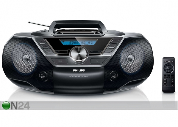 CD Soundmachine-soitin PHILIPS EL-80919