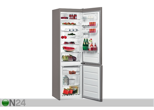 Jääkaappi-pakastin WHIRLPOOL EL-80980