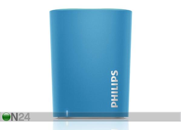 Kannettava langaton kaiutin Bluetooth PHILIPS EL-81142