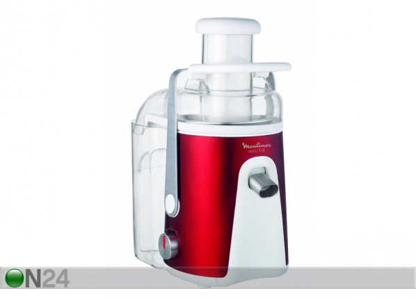 Mehupuristin EASY FRUIT MOULINEX ÄR-81287