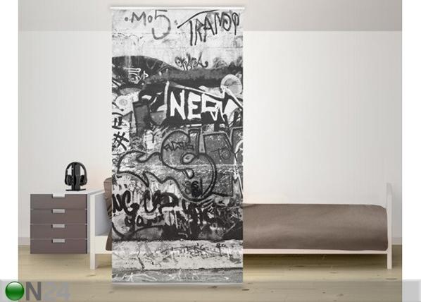 Paneeliverho GRAFFITI ART ED-81318