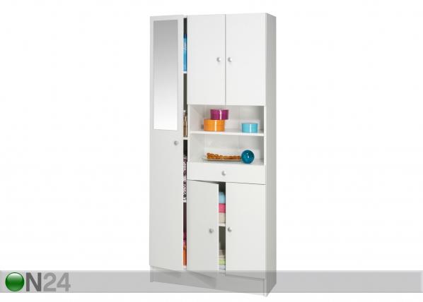Kylpyhuoneen kaappi BIKINI CM-81745
