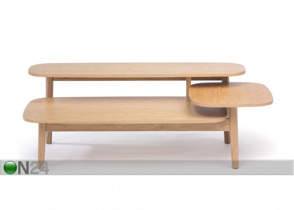 Sohvapöytä EICHBERG COFFEE TABLE WO-81924