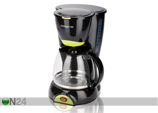 Kahvinkeitin POLARIS ÄR-82001