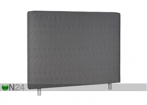 Kangasverhoiltu sängynpääty STANDARD FR-82083