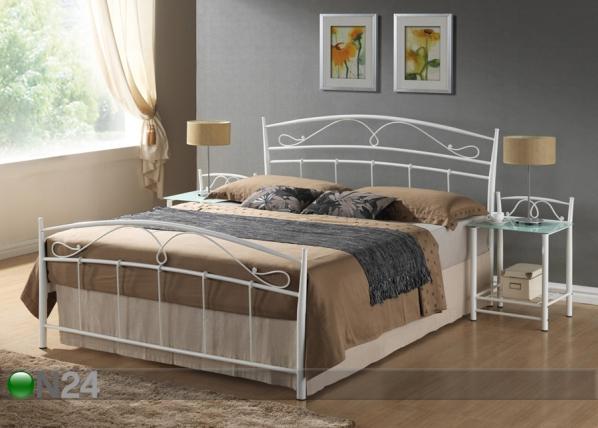Sänky SIENA 160x200 cm WS-82255