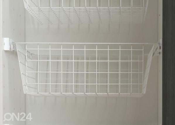 Vaatekori EAZY-kaappiin h15 x 60 cm HP-83116